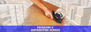 Dịch vụ đóng gói và phân phối