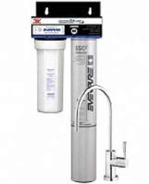 Thiết bị lọc nước máy pha cafe ES07 Everpure