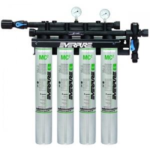 Thiết bị lọc nước đa năng QC7I 4MC Everpure