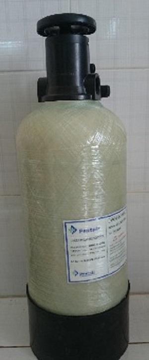Máy làm mềm - Điều hòa nước Pentair Softener 717