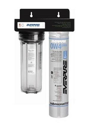 Thiết bị lọc nước còn khoáng OW4-Plus Everpure