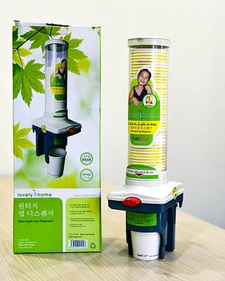 Giá để cốc Hàn Quốc 6.5 - 7.5 oz