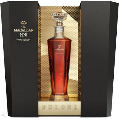 Rượu The Macallan 1824 Collection series No. 06