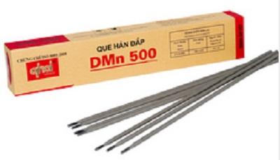 Que hàn đắp DMn 500
