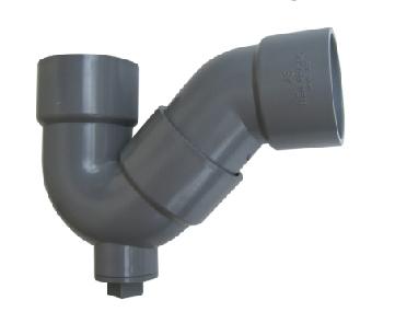 Xi phông nhựa PVC