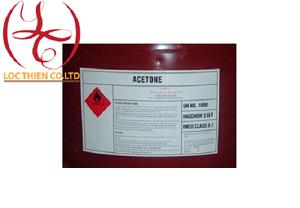 Acetone - C3H6O2