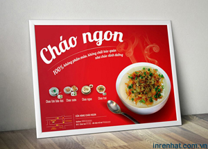 In Poster Giá Rẻ TPHCM