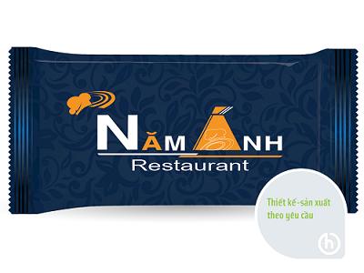 Khăn lạnh Năm Ánh Restaurants - Phú Yên