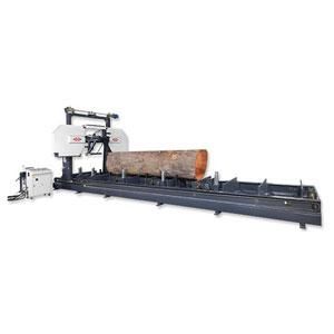 Máy xẻ gỗ tròn HP - 42 DH