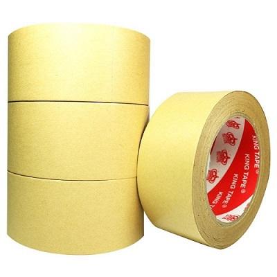 Băng keo giấy nâu