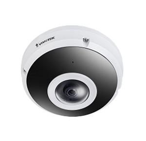 Camera Fisheye FE9382-EHV-v2