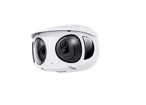 Camera Panoramic 1800 MS9321-EHV
