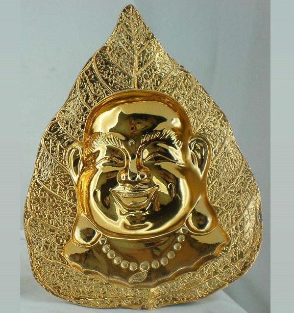 Tranh Phật Di Lặc 3D