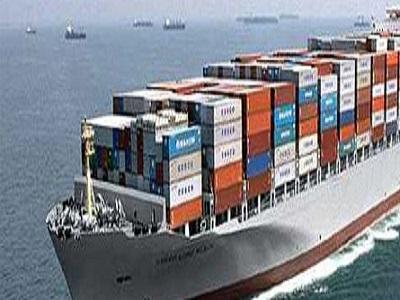 Vận chuyển nội địa bằng đường thủy