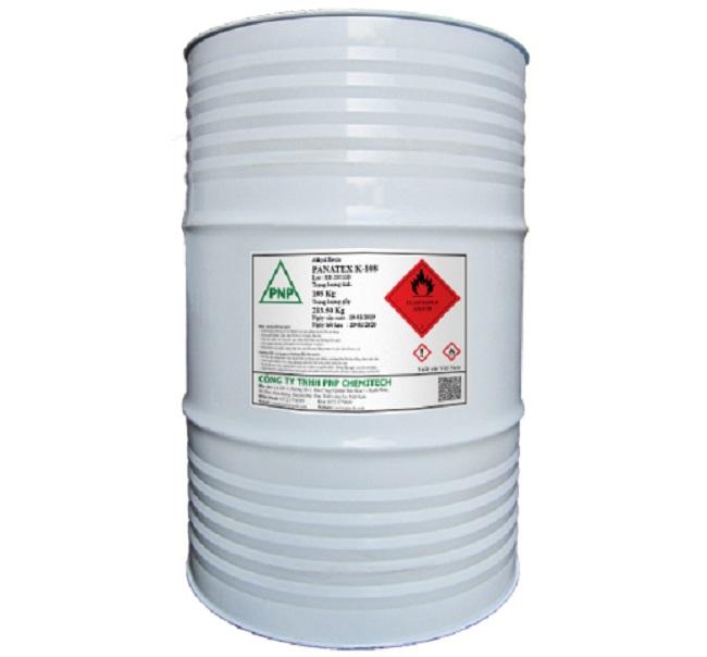 Nhựa ALKYD cho sơn dầu