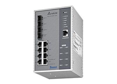 Giải Pháp Công Nghiệp Ethernet Delta