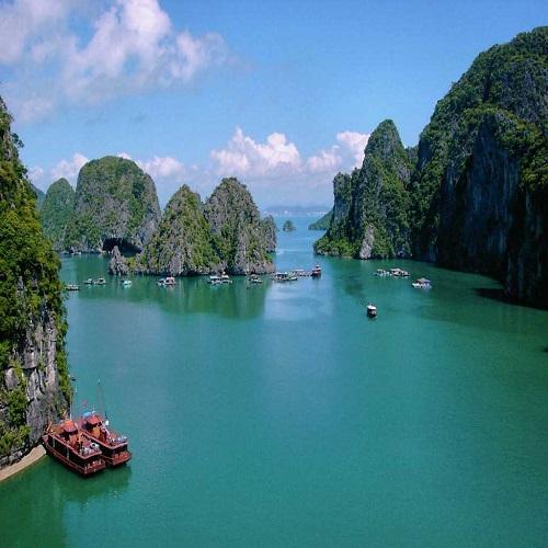 Hà Nội – Hạ Long – Núi Yên Tử