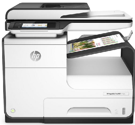 Máy in HP PageWide Pro 477DW