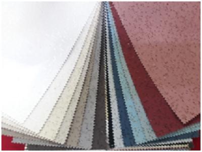 Vải Curtain