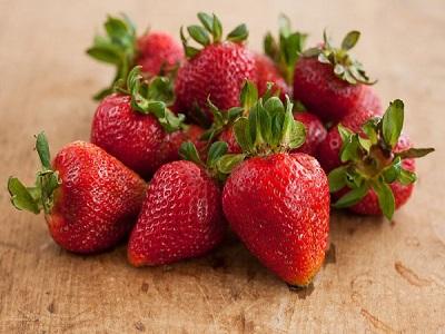 Hương trái cây dùng trong nước rửa tay