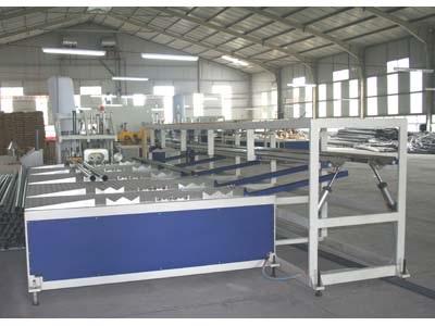 Dây chuyền sản xuất hai ống PVC 114
