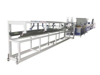 Dây chuyền sản xuất ống PEHD 21-60