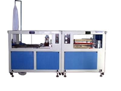 Dây chuyền sản xuất hai ống PVC 60