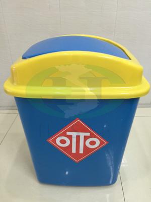 Thùng rác nhựa HDPE OTTO MGB 30L