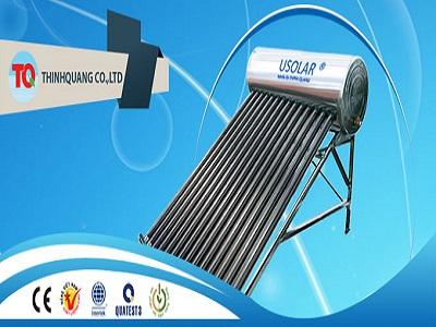 Máy nước nóng năng lượng mặt trời Usolar