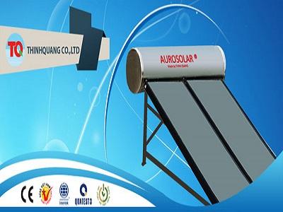 Máy nước nóng năng lượng mặt trời Auro Solar