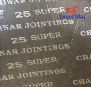 Ron Amiang CJ-25 – Super Metalic