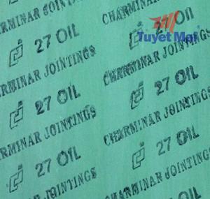 Ron Amiang CJ-27 – Oil