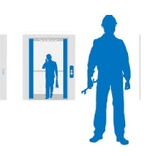 Bảo trì - sửa chữa - đại tu - nâng cấp thang máy