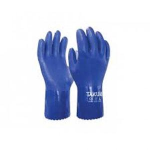 Găng tay chống hóa chất Takumi