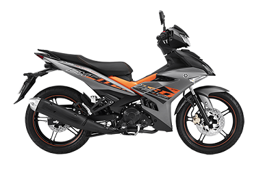 Exciter 150 RC 2019