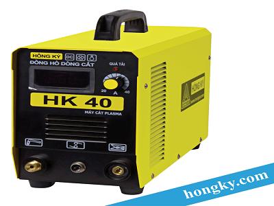 Máy cắt plasma HK 40