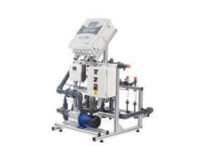Hệ thống điểu khiển châm dinh dưỡng Fertikit