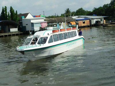 Cano 12m50 - SB