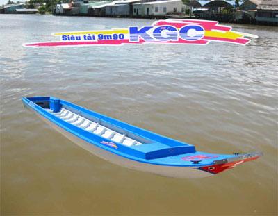KGC - Siêu tải 9m9