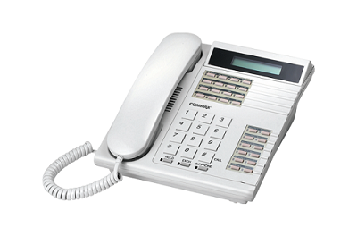 Trạm liên lạc căn hộ CDS-2AG
