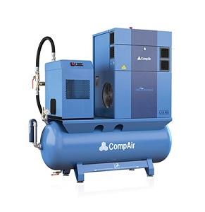 Máy nén khí có dầu Comp Air – L Series dòng L07-L22