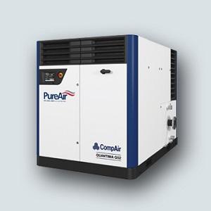 Máy nén khí không dầu Comp Air – Q  Series