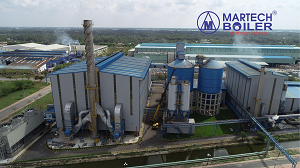 Nhà Máy Nhiệt Điện Biomass