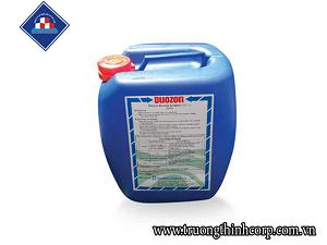 Chất Chlorine Dioxide