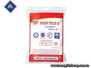 Phụ Gia Thực Phẩm Food Tech B