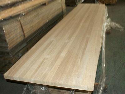Ván ghép gỗ Tần Bì