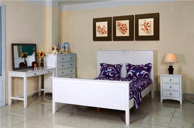 Giường ngủ PT-170073