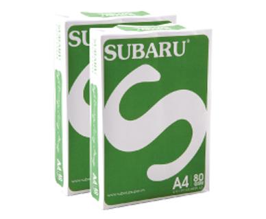 Giấy Subaru 80A4