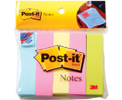 Giấy Note Post It, UNC