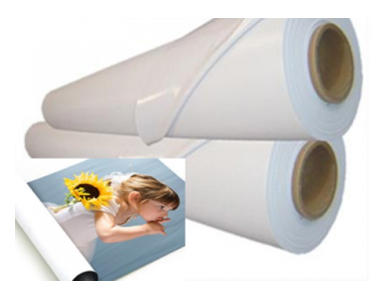 Decal trắng sữa PVC-HV